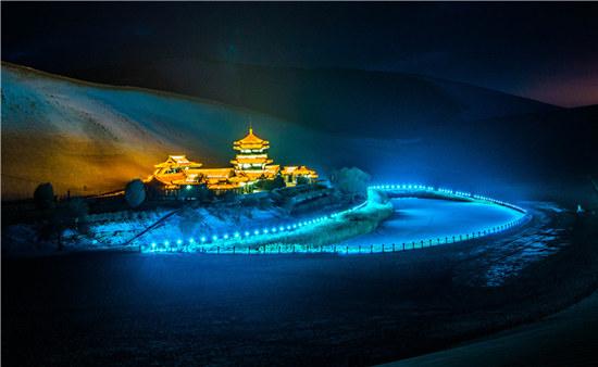 中国美丽的地方【同样惹得游人醉】 - 紫涵带刺的玫瑰 - 紫涵带刺的玫瑰